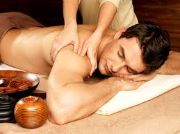 Female to male Full body massage in delhi