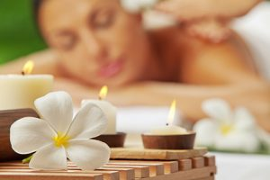 Swedish Body to body massage in delhi