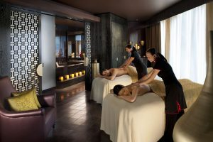 Choose best Thai Spa services in Delhi