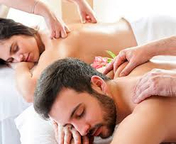Benefits of Body to Body massage