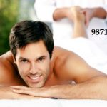 Swedish massage in delhi